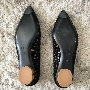 f5bf9e805 Salvatore Ferragamo Shoes - Salvatore Ferragamo Bari Flower Heel Flat